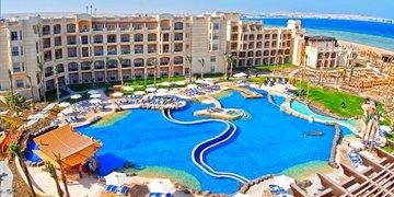 Hotel Tropitel Sahl Hasheesh