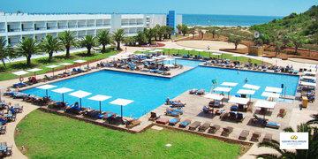 Hotel Grand Palladium Palace Ibiza Resort & Spa