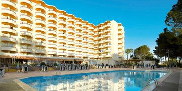 Hotel Fiesta Tanit