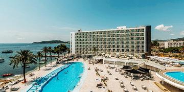 Hotel The Ibiza Twiins