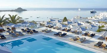 Hotel Myconian Ambassador Relias & Chateaux