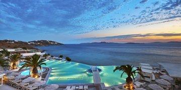 Hotel Saint John Villas & Spa