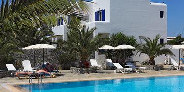 Hotel New Aeolos