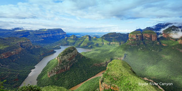 Diamenty Południowej Afryki