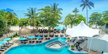 Hotel Centara Ao Nang Beach Resort & Spa Krabi