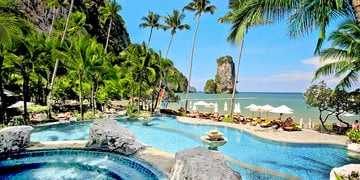 Hotel Centara Grand Beach Resort & Villas Krabi