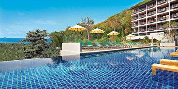 Hotel Krabi Cha-da Resort