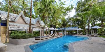 Hotel Deevana Krabi Resort