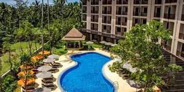 Hotel Ibis Styles Krabi Ao Nang