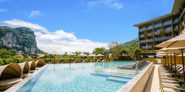 Centra by Centara Phu Pano Resort