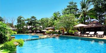 Hotel Krabi la Playa