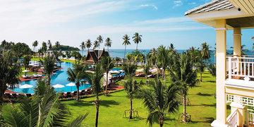 Hotel Sofitel Krabi Phokeethra Golf & Spa Resort