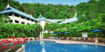 Hotel Krabi Tipa Resort