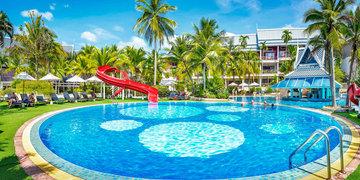 Hotel Cha-Da Thai Village Resort