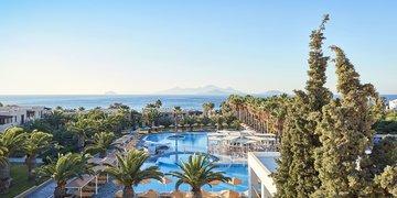 Hotel Atlantica Porto Bello Beach