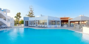 Hotel Marebello Beach Resort