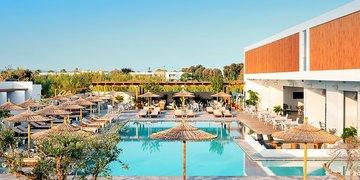 Hotel Pearl Beach