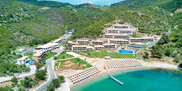 Hotel Thassos Grand Resort
