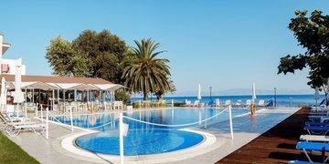 Hotel Vournelis Beach