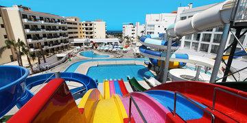 Hotel Tsokkos Anastasia Beach