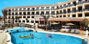 Hotel Tsokkos Anmaria Beach