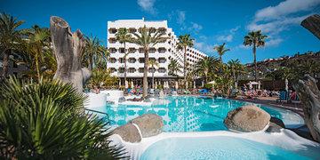 Hotel Corallium Beach