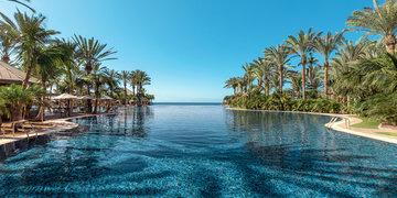 Hotel Lopesan Costa Meloneras Resort, Spa & Casino