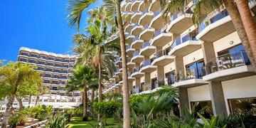 Hotel Occidental Margaritas (Barceló Margaritas)