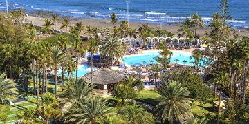 Hotel Meliá Tamarindos