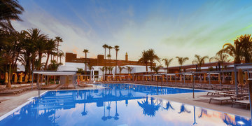 Hotel Riu Oasis Palace