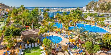 Hotel Cordial Mogan Playa