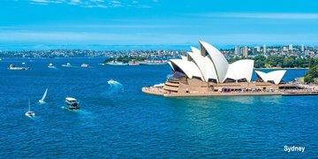 Australia – nie ma nic lepszego!