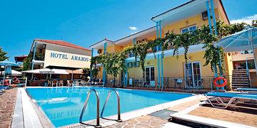 Hotel Anaxos Beach