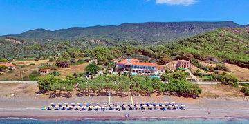 Hotel Irini Beach