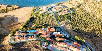 Hotel Sunrise Resort