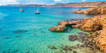 Maltańskie trojaczki
