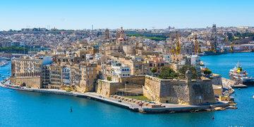 Malta na weekend