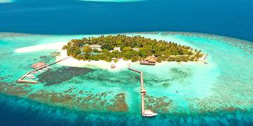 Hotel Eriyadu Island Resort