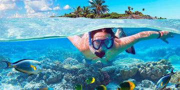 Z atolu na atol