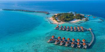 Hotel Centara Ras Fushi Resort & Spa