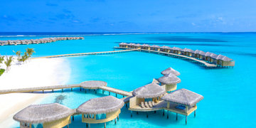Hotel You & Me by Cocoon Maldives