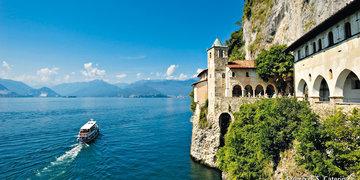 Z widokiem na siedem jezior
