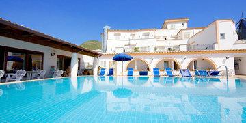 Hotel Terme Tramonto D'oro