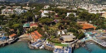 Hotel Grand Il Moresco
