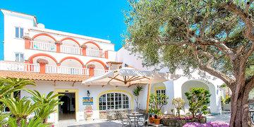 Hotel La Scogliera