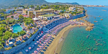 Hotel Terme Tritone Resort & Spa