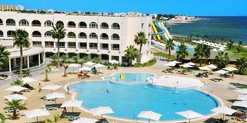 Hotel Khayam Garden Beach & Spa