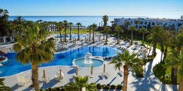Hotel Marhaba Palace Sousse