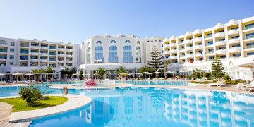 Hotel El Mouradi El Menzeh Yasmine Hammamet