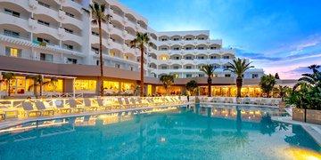 Hotel COOEE President Beach & Spa